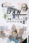 Kalender 2011 Januar